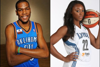 Ranking the Most Athletic Couples in Sports