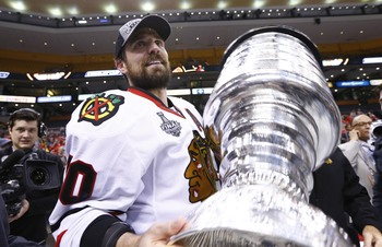 The Blackhawks should be expected to be Stanley Cup favorites throughout the entire regular season.