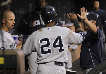 Cano holds all the cards against the Yankees in contract negotiations