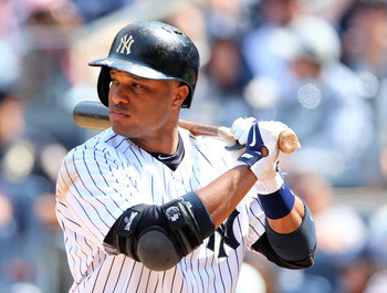 Cano has become a true leader for the Bronx Bombers