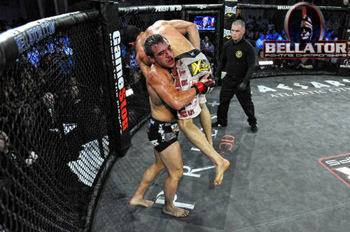 photo courtesy of mmaweekly.com