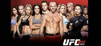 photo courtesy of thedolcediet.com and UFC Fit