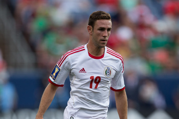 Miguel Layun has become a key player on the right sideline.