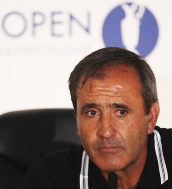 Seve Ballesteros will forever be linked with the British Open.