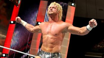 Ziggler needs to score some more impressive wins.