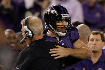 To defend their Super Bowl title, the Ravens have to do one deceptively simple thing: win.