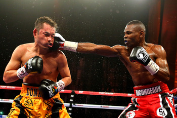 Rigo needs a foe who will force the action.