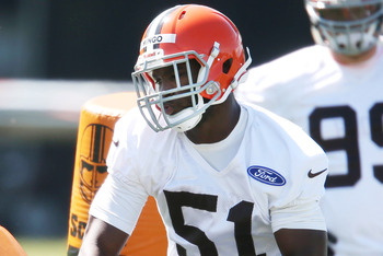 How quickly can Barkevious Mingo adapt to life as an NFL linebacker?