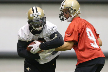 How will the RB committee look now that Sean Payton has returned?