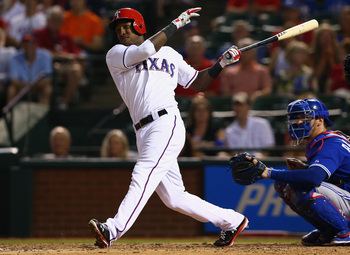Jurickson Profar likely won't be dealt this season.