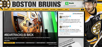 bruins.nhl.com