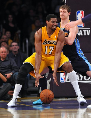 Andrew Bynum is a big boy, but a big boy who carries an even bigger risk.