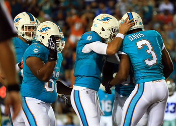 Are the Dolphins ready to challenge in the AFC East?