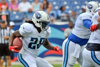 The Titans have the look of an improved team in 2013.