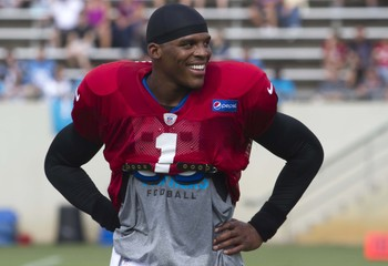Cam Newton must prove he can be a winner in 2013.