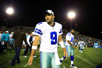 Will preseason victories lead to regular season success for the Cowboys?