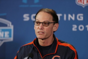 Will new head coach Marc Trestman bring a little Canadian flavor to the Bears this season?