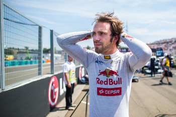 Vergne is well-thought of, but inconsistent