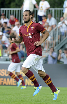 Osvaldo's speculative situation continues