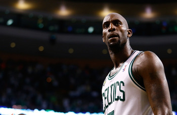 Former 'Wolves forward Garnett will be playing in Brooklyn next season.