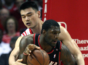 Can Greg Oden do what Yao Ming could not, and overcome a major injury to contribute?