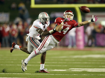 Indiana will continue to test the Buckeyes in pass defense