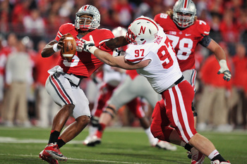 Nebraska has given Ohio State two entertaining games already
