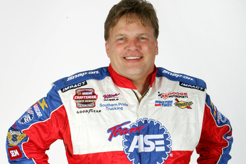 "Jimmy Spencer will always be known as ""Mr. Excitement""."