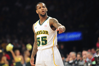 Former Baylor point guard Pierre Jackson was one of the best players in the history of the program.