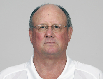 Paul Hackett, the last coach to lead USC to a losing season.