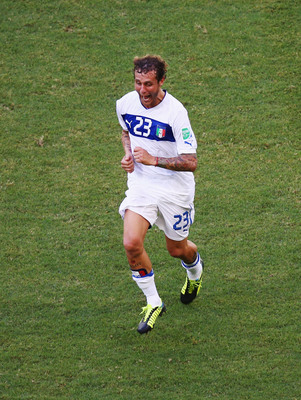 Diamanti inspired his team upon his introduction in the second half