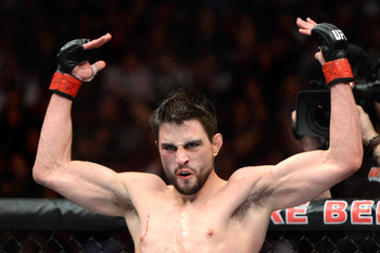 Carlos Condit and Martin Kampmann are two top welterweights coming off losses.
