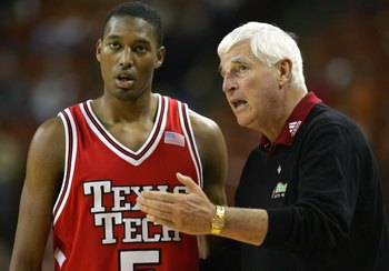 Bob Knight is undoubtedly one of the greatest coaches of all-time, but controversy often held him back.