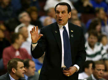 Coach K built Duke into a national powerhouse and validated his success on an international level as well.