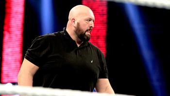 Will Big Show return with a big win? (Photo courtesy of WWE.com)