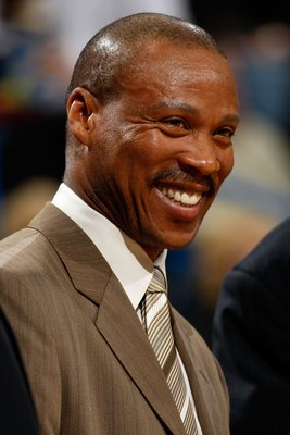 Before Byron Scott was a NBA coach, he represented ASU on the basketball court.