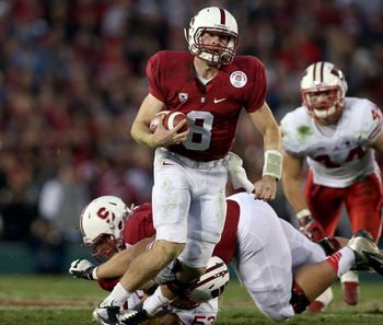 The Ducks will be looking for payback against Kevin Hogan and the Cardinal