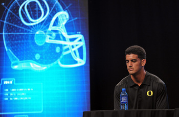 How far can QB Marcus Mariota take this team?