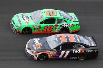 Danica Patrick's pole was historic, but the new Generation 6 cars that debuted at Daytona will shape NASCAR for years to come.