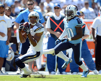 The Titans lost to the Chargers 38-10 in 2012.