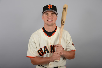 Joe Panik has held his own at age 22 in Double-A.