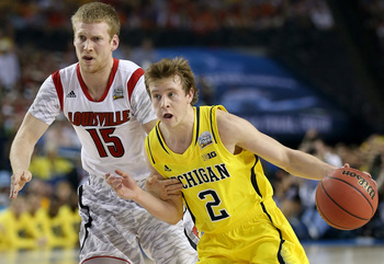 Spike Albrecht is going to play an important role for the Michigan Wolverines this season.
