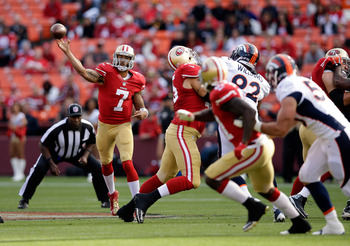 The 49ers will have to avoid the dreaded Super Bowl hangover to contend in 2013.