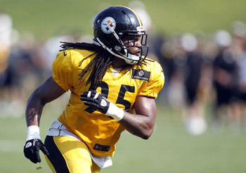 Jarvis Jones has already been a playmaker for the Pittsburgh Steelers' defense.