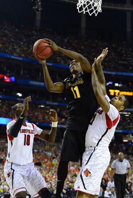 With Doug McDermott no longer around, Cleanthony Early is the best returning player in the Missouri Valley.
