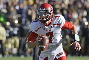 Can Travis Wilson and the Utes make some noise this season?