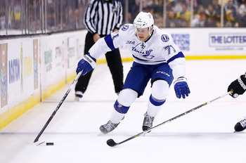Competition can be a good thing, but it could also mean the Lightning will be short on established NHL players.