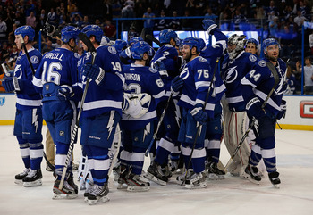 Is there anything more exciting than Lightning hockey? Another season of Lightning hockey is right around the corner.