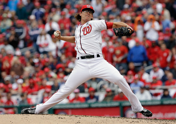 Clippard gives the clear edge to the Nationals in the deal with the Yankees