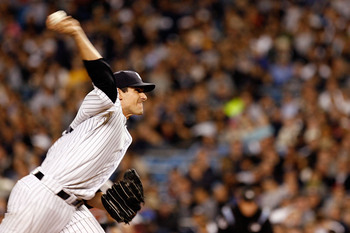 Carl Pavano turned into one of the biggest busts in Yankees history